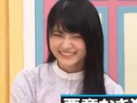 【元乃木坂46】若月佑美のクシャッとした笑顔が好きなんだが