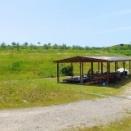 2021年のブルーベリー摘取園は休園いたします。