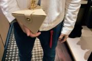 【画像】高級ブランドバッグが完全にアレwwwwwwwwww