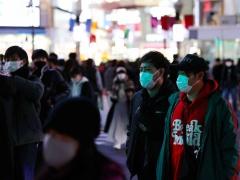 【せやな】若者「議員も飲んでるから」大晦日に賑わう渋谷