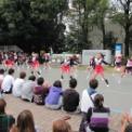 2011年 横浜国立大学常盤祭 その2(チアリーディング)の2