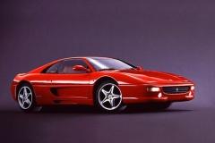 中古フェラーリ、120回払いにして買う人が8割
