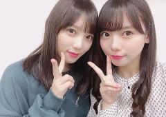 与田ちゃん vs 齋藤京子 SHOWROOM視聴数対決!