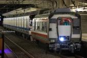 『2020/8/30運転 小田急電鉄7000形電車デハ7003海老名輸送』の画像