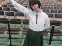 【画像】欅坂46に最強のキツネ顔が出現wwwwwww