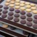 【通信講座】見本のクッキー缶★製作風景
