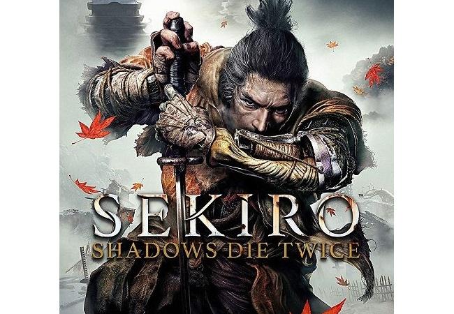 【朗報】SEKIROの主人公、くそカッコいいwwwwww