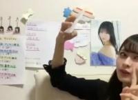 【朗報】行天優莉奈、自撮りに不慣れなヲタの為に上手く撮影する方法を伝授するwww