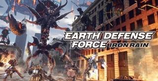 【ゲオ売上ランキング】PS4『EARTH DEFENSE FORCE』が2週連続首位!『Nintendo Labo: VR Kit』は圏外へ
