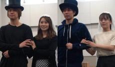 """ガーーーン…元乃木坂46メンバーの""""キス写真""""が流出…"""