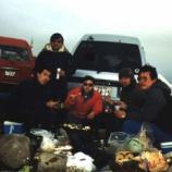 『1988年 5月 4日 岩木移動:岩木町・岩木山8合目』の画像