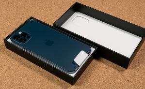 発売日にゲットしたiPhone 12 Pro