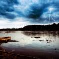 【衝撃】中国・三峡ダム、危機的な状況に!!!・・・