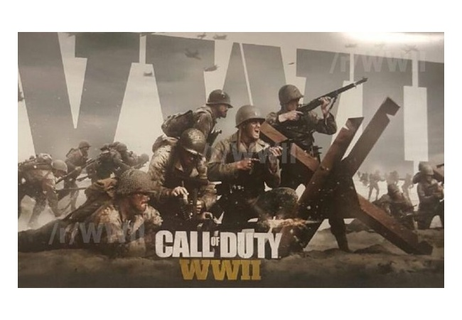 CODの次回作 第二次世界大戦が舞台と噂wwwww