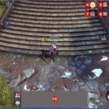 『【LORB】基本ガイド:メイン画面』の画像