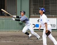 【朗報】阪神・近本、早くも実戦3発目!OP戦1号「打てる2番」が強烈な存在感