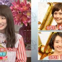 A-Studio新サブMC決定!川栄李奈、AKB48時代振り返る「なんで、ダンスやらなきゃいけないのって」