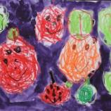 『リンゴたち』の画像