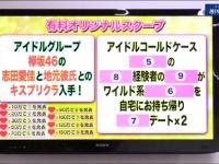 【衝撃】欅坂46メンバー、次はキスプリ流出wwwww(画像あり)