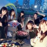 『【乃木坂46】ひめたんも参加!乃木坂メンバーの『BBQ』画像が公開wwwww』の画像