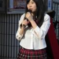 北陸ご当地アイドル「おやゆびプリンセス」ミニコンサート その29