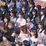 『【欅坂46】『日本レコード大賞』OPに平手友梨奈が不在・・・』の画像