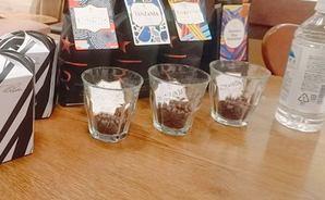スタバの店舗限定コーヒーセミナー