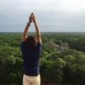 ユカタン半島 マヤの遺跡より(3)〜メキシコにて、初超能力!初アチューメント!初御神業!〜