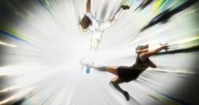 【キャプテン翼】第52話 感想 髪一重の結末【最終回】