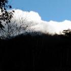 『2018/12/24_富士見高原から編笠山ピストン』の画像