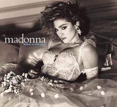 Shoo-Bee-Doo / シュー・ビー・ドゥ (Madonna / マドンナ)1984