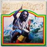 『Ras Michael & The Sons Of Negus「Movements」』の画像