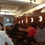『モッサリおいしいワッフル米朗琪咖啡』の画像