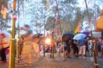 七夕発祥の地のお祭り!『機物神社の七夕祭り』はこんな感じだ!~雨降ってましたがヒトめっちゃおる!~
