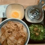 『吉野家のねぎ玉豚丼を食べてきた!【クーポン】』の画像