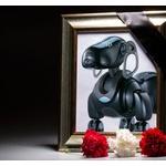 【動物】ソニーのロボット犬AIBOを葬式に出す人々