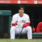 【レア映像】野球道具を大切にする大谷翔平選手が珍しくバットを叩きつけキレる