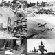 彡(゚)(゚)で学ぶ第二次世界大戦の悲惨な戦闘