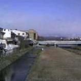 『(京)三条大橋から』の画像