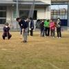 金華団体対抗グラウンドゴルフ大会