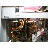 『Socket370 Windows98パソコンの修理作業』の画像