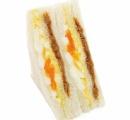 ミックスサンド以外に美味しい「サンドイッチ」ありますか?