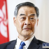『【香港最新情報】「梁振英氏、長期ボーダー閉鎖に警告」』の画像