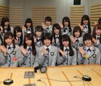 【欅坂46】『制服のマネキン 欅ver.』を生歌音源で聞けた!下手だがそれがいいなw【欅坂46のオールナイトニッポンR】
