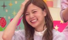 """【乃木坂46】白石麻衣さんのさり気ない""""てへっ""""ポーズ・・・"""