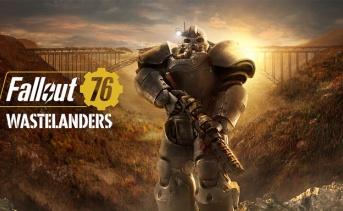 Fallout 76:Steam版のストアページが公開、配信予定日は4月7日