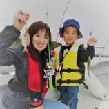 『10月 4日 釣果 ハゼ釣り釣行会 後半セッパ釣』の画像