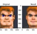 AIさん、ドット絵からリアルな顔写真を作成する