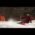 吉野智和 『RE SNOWBOARDING』