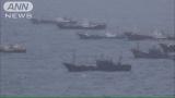 最大瞬間風速65メートルの台風20号が小笠原諸島「赤サンゴ密漁船団」直撃へwwwwwwww